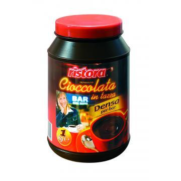 Ciocolata densa Ristora - borcan 1 kg
