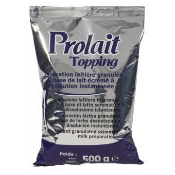 Topping lapte granulat Prolait