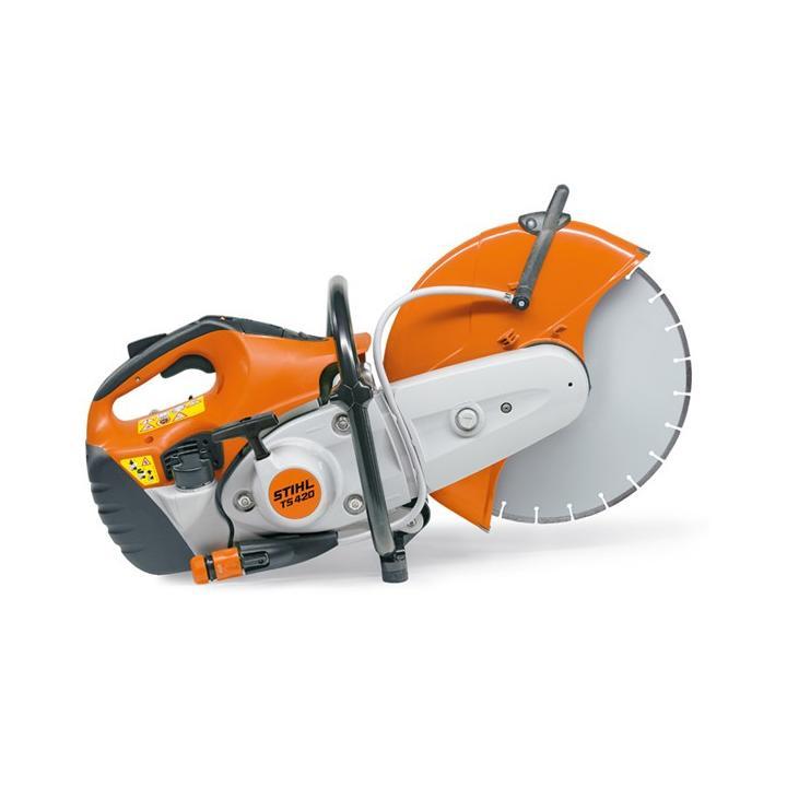 Debitator Stihl TS 420