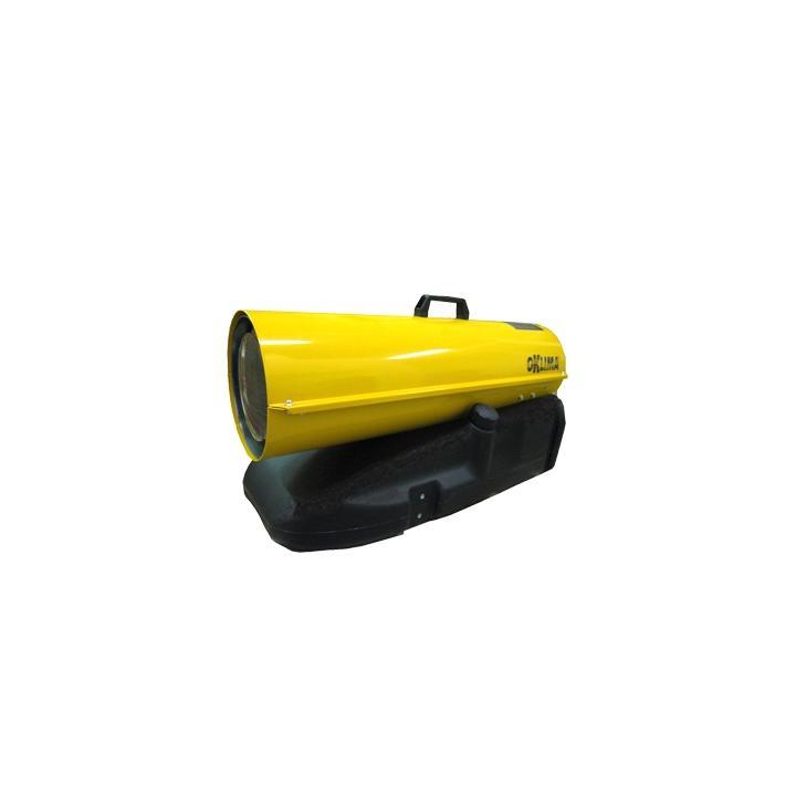 Generator aer cald diesel Oklima SD70