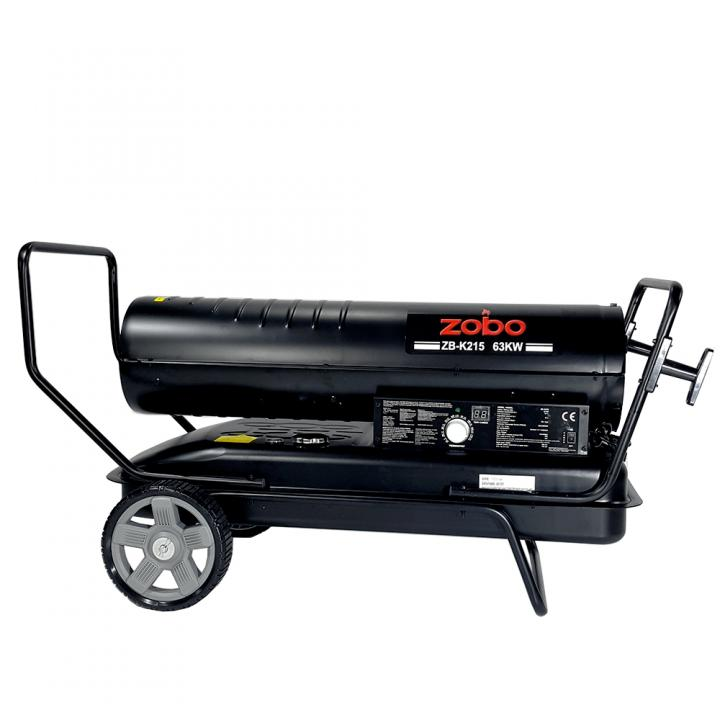Generator aer cald Zobo ZB-K215 - resigilat