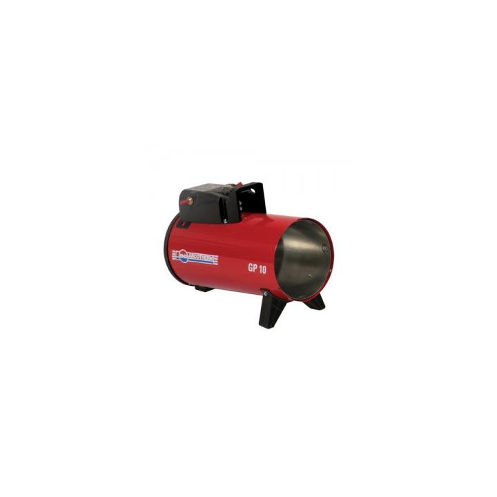 Generator de aer cald Biemmedue GP 10M cu gpl