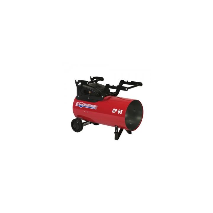 Generator de aer cald Biemmedue GP 65A(automat)cu gpl