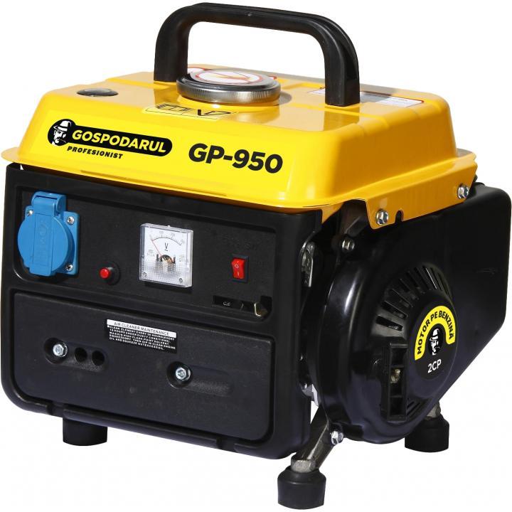 Generator de curent Trifazic Blade GP-950 motor 2timpi