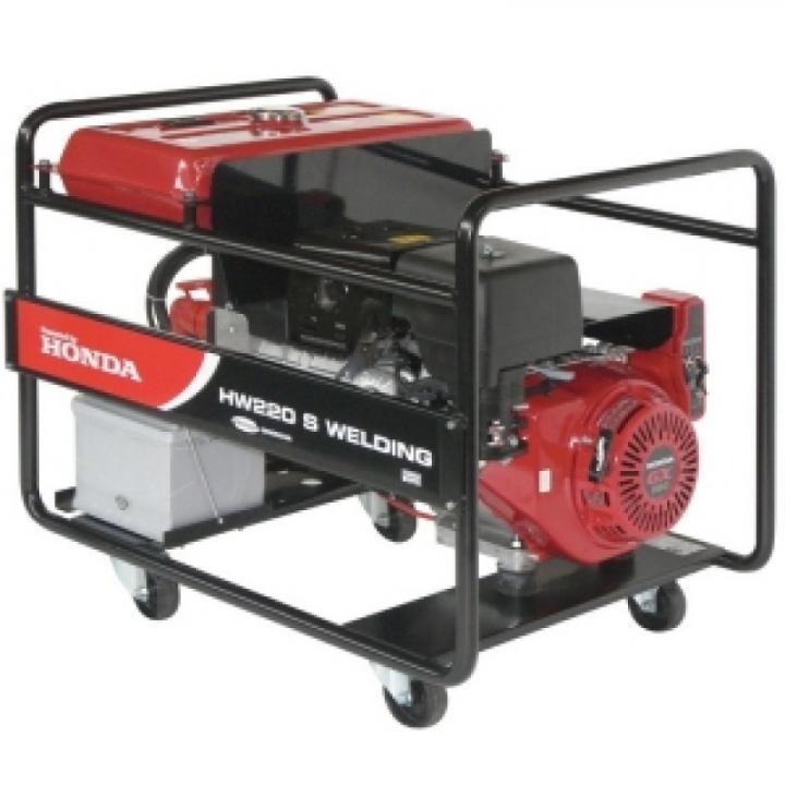 Generator de sudura Honda HW220-S