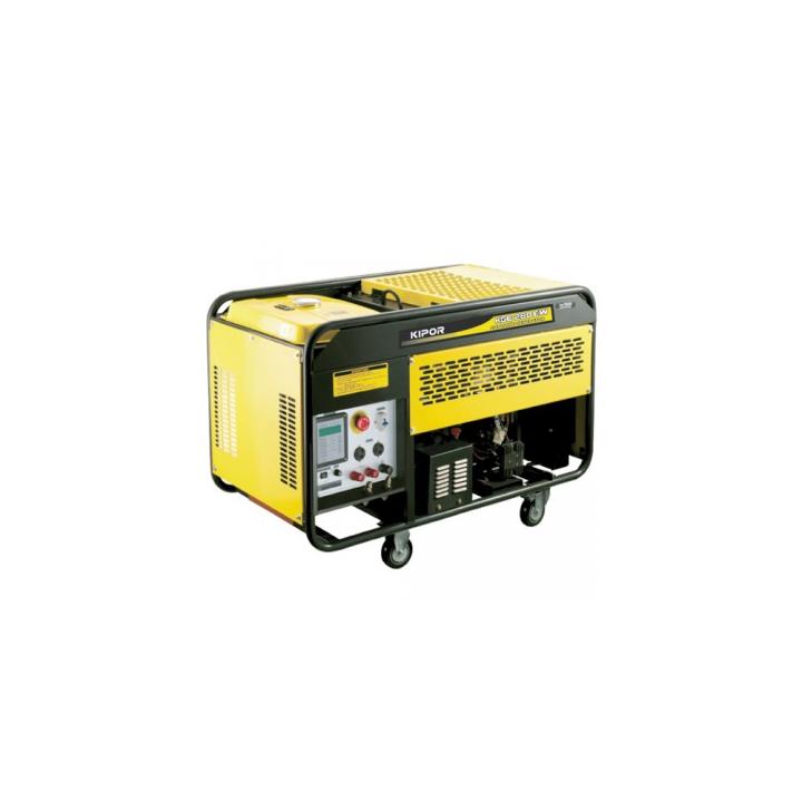Generator de sudura Kipor KGE280EW
