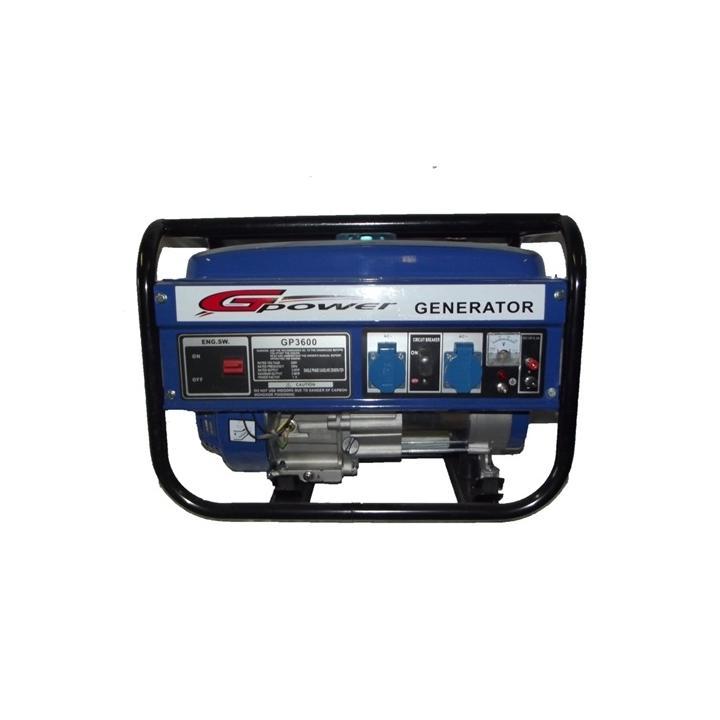 Generator GP 3600