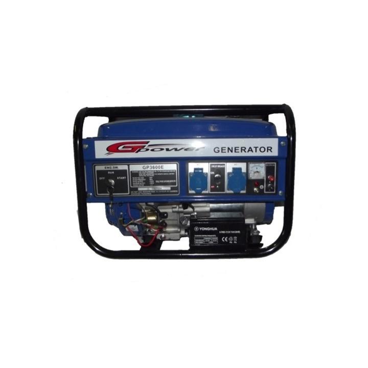 Generator GP 3600 E