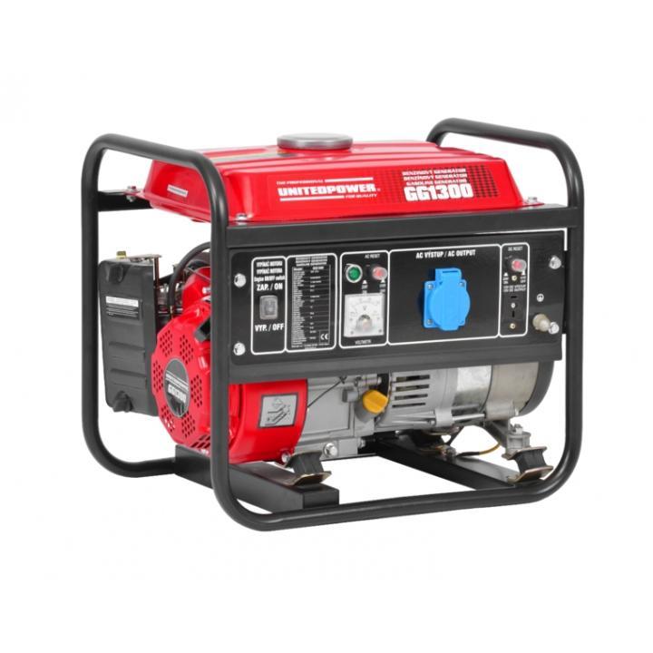 Generator Hecht GG 1300