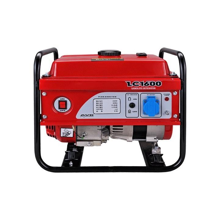Generator Loncin lc 1600 1,0 KW 220V