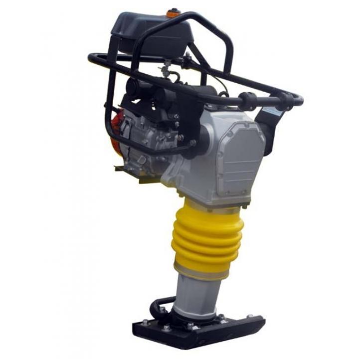 Mai compactor CV 76 H Honda GX 120
