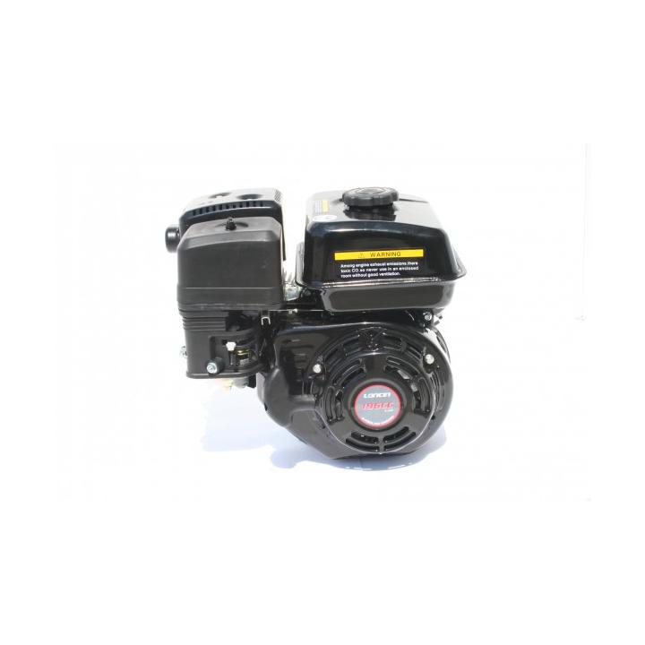 Motor Loncin 6,5CP LC75 (G200F-B)