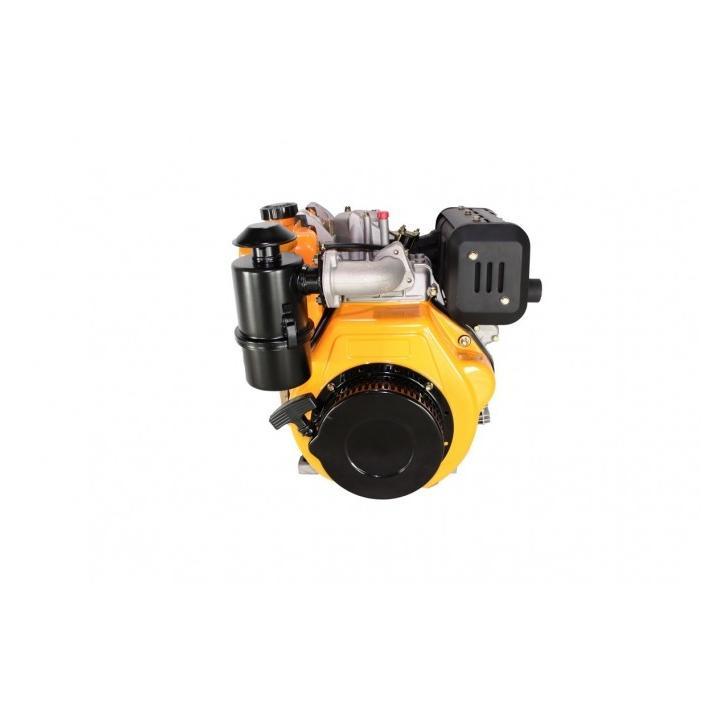 Motor motocultor Apollo diesel 9cp (cu pornire)