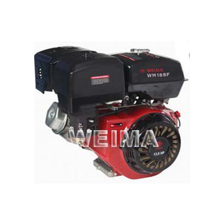 Motor Weima WM 177 F - ax cilindric