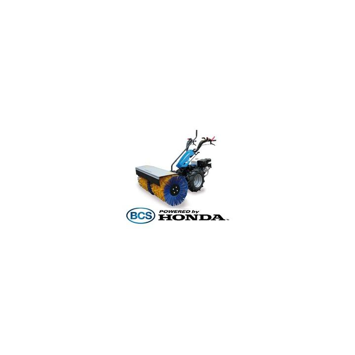 Perie de zapada BCS 615 L - cu motor Honda