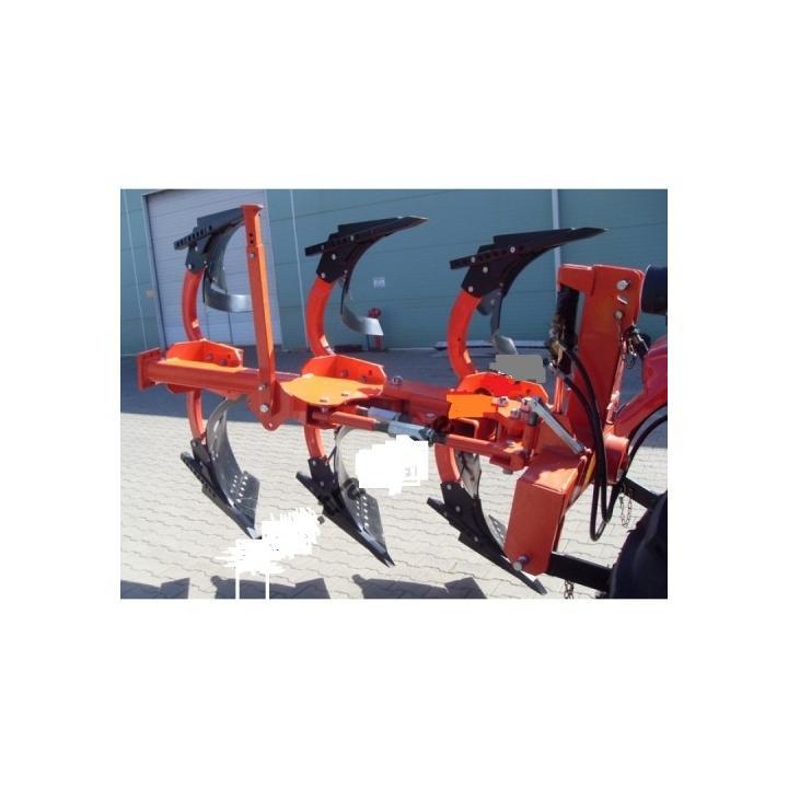 Plug reversibil hidraulic RPF3-300
