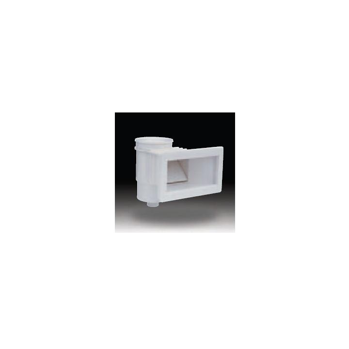 Accesoriu larg pentru piscina beton Skimmer EM0020-RC