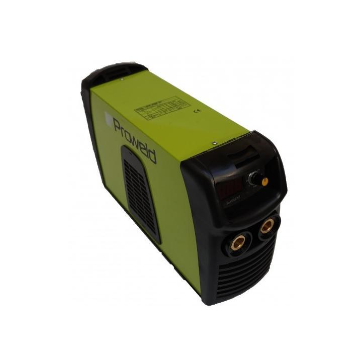 Aparat de sudura invertor Proweld Mini 160PI