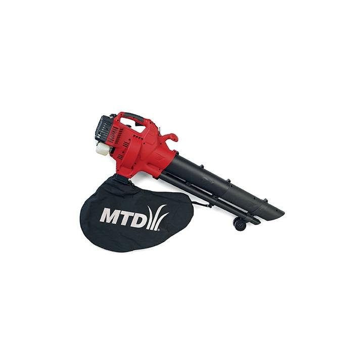Aspirator/suflanta pe benzina MTD BV 3000 G