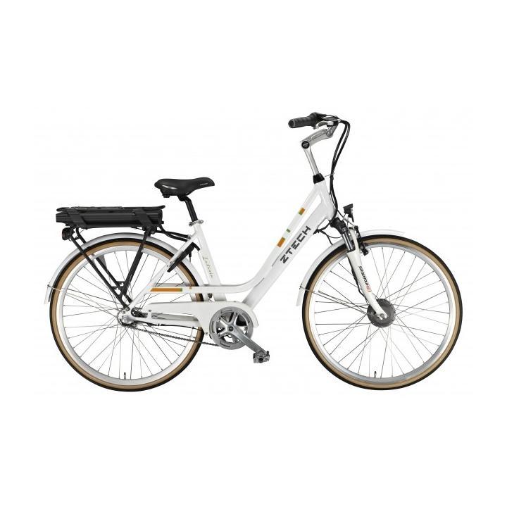 Bicicleta electrica ZT-79 Letizia N3