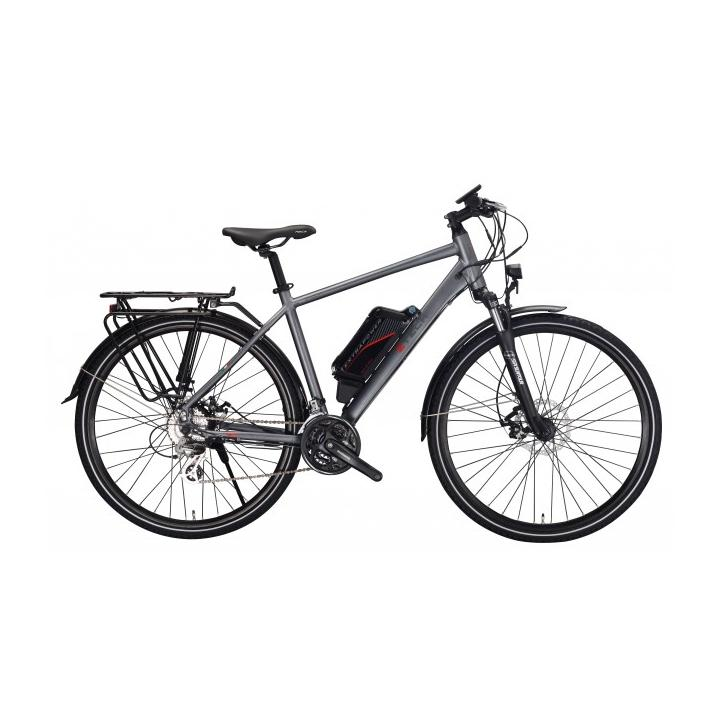 Bicicleta electrica ZT-81 Trek
