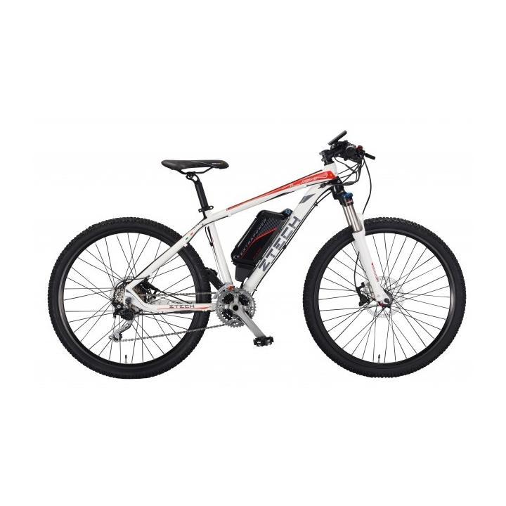 Bicicleta electrica ZT-82 Alpan