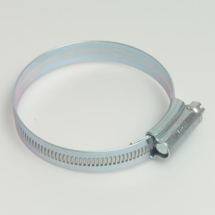 Colier ingust pentru furtun 16 - 27 mm