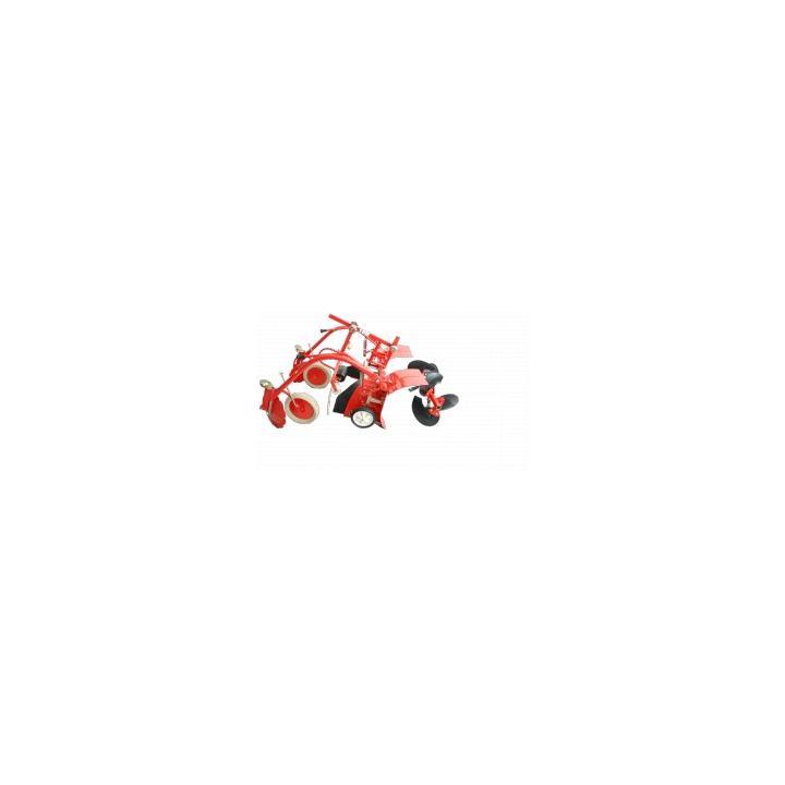 Dispozitiv de musuroire - KTPm60