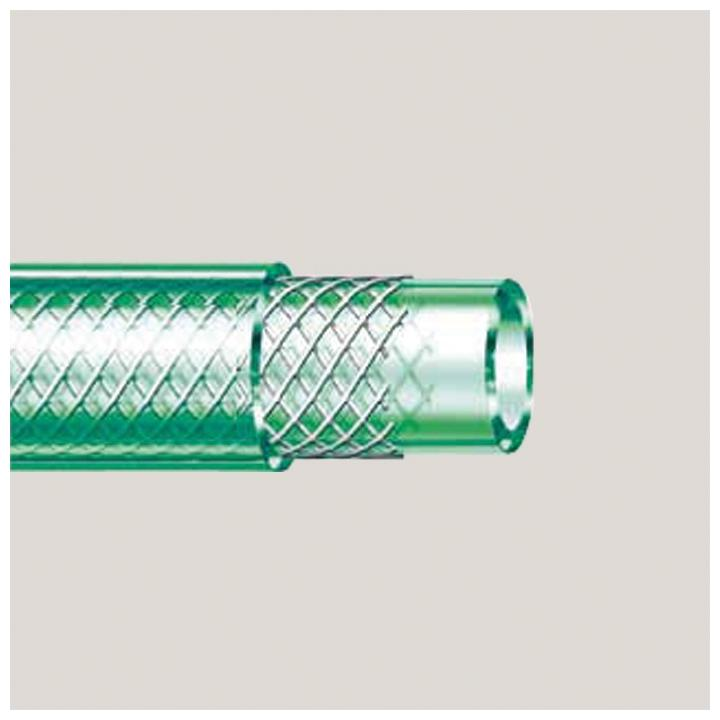 Furtun din PVC pentru combustibil 10mm x 50m