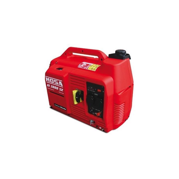 Generator curent Mosa GI 2000 SX