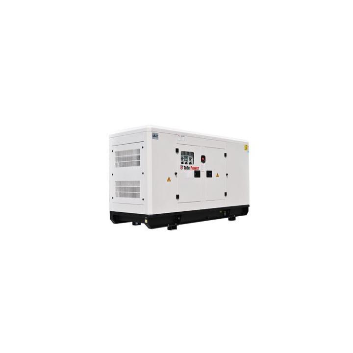 Generator diesel cu automatizare Tide Power TC45C
