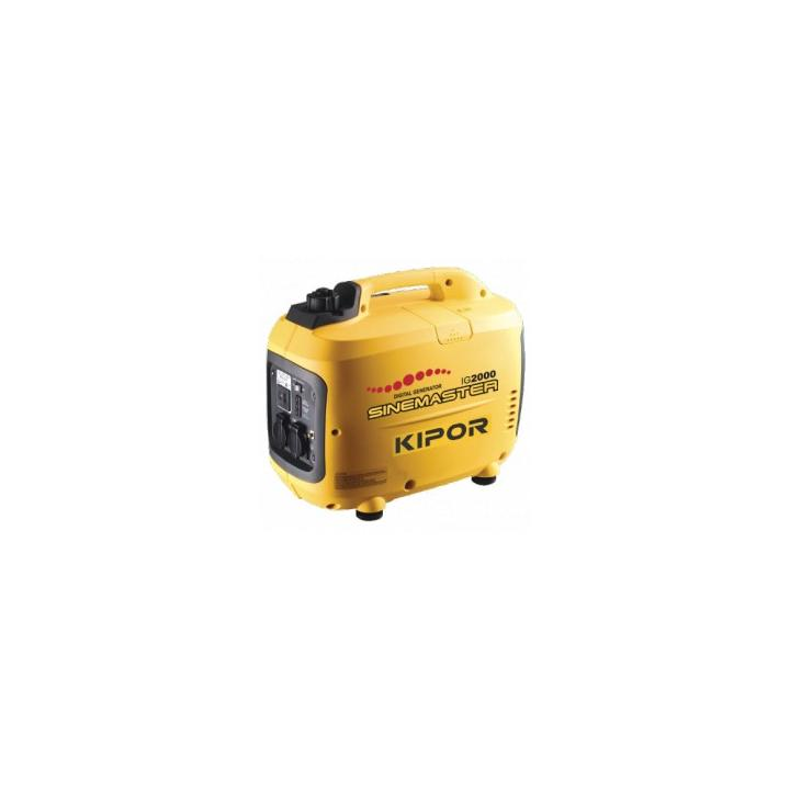 Generator digital Kipor IG 2000