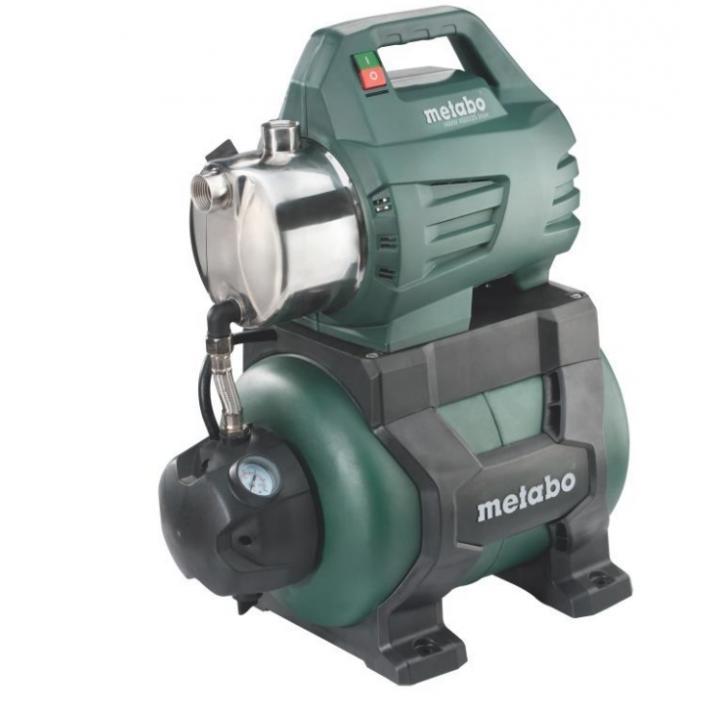 Hidrofor Metabo HWW 4500/25 S din inox