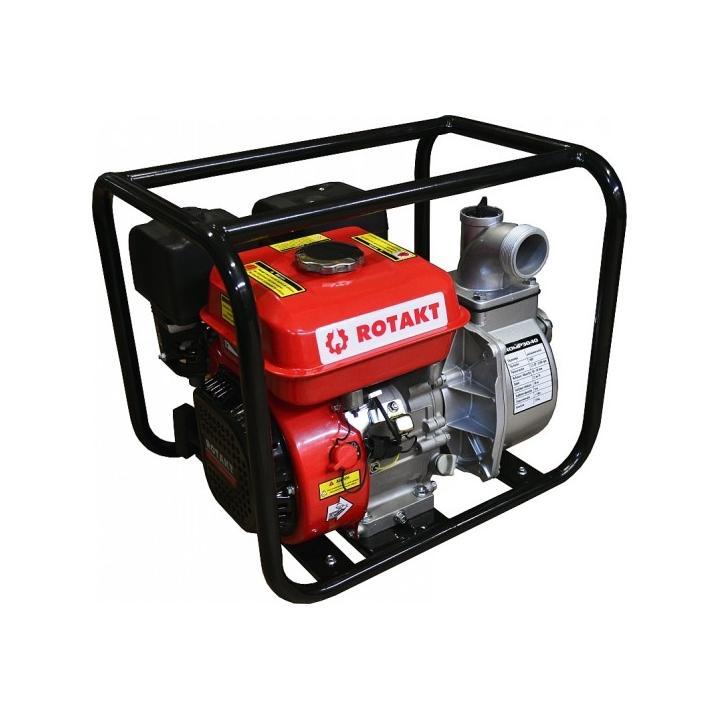 """Motopompa pentru ape curate 2"""" Rotakt ROMP3040"""