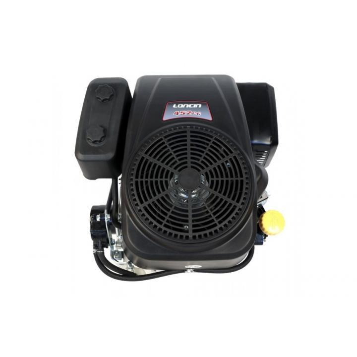 Motor ax vertical Loncin 16cp