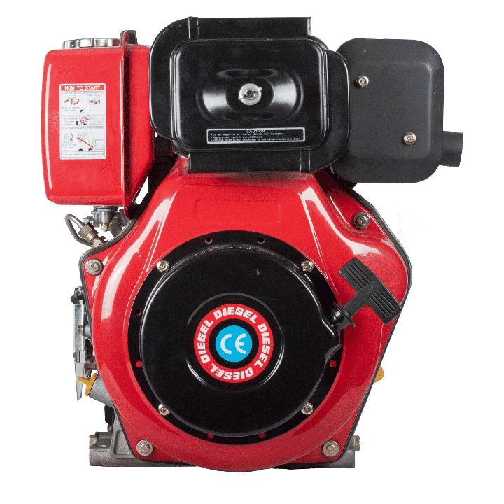 Motor diesel pentru BCS 622