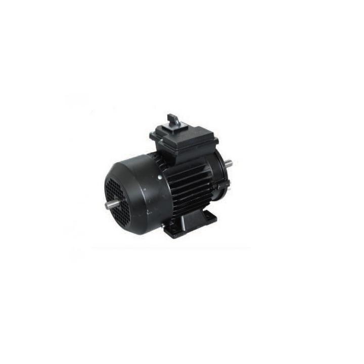 Motor electric pompa vacuum