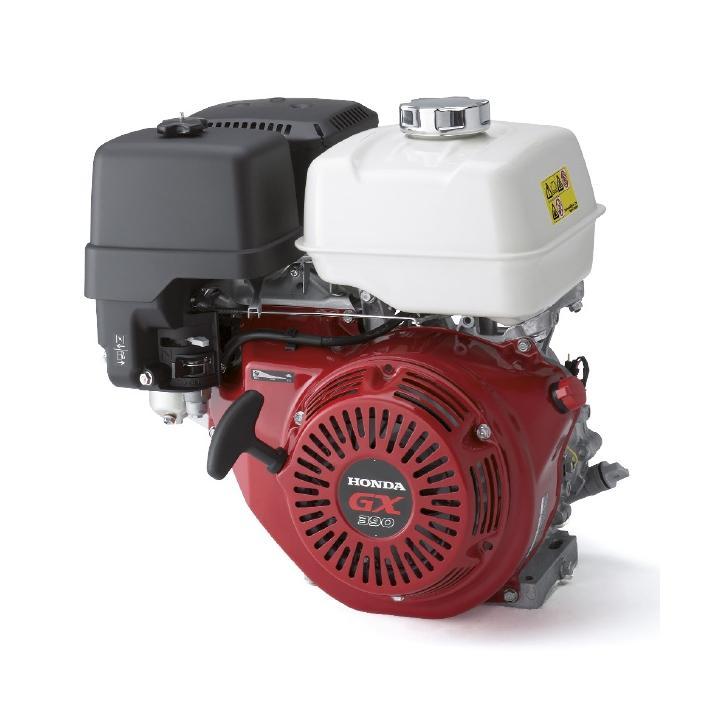 Motor Honda GX 390UT2 VX B7 OH