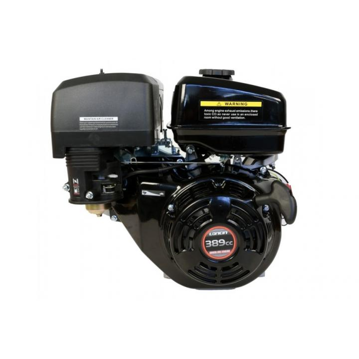 Motor Loncin 13CP - G390F-L