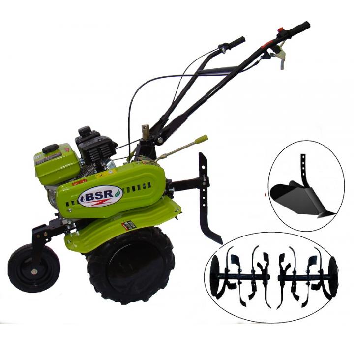 Motosapa DKD LY500 + B05001003