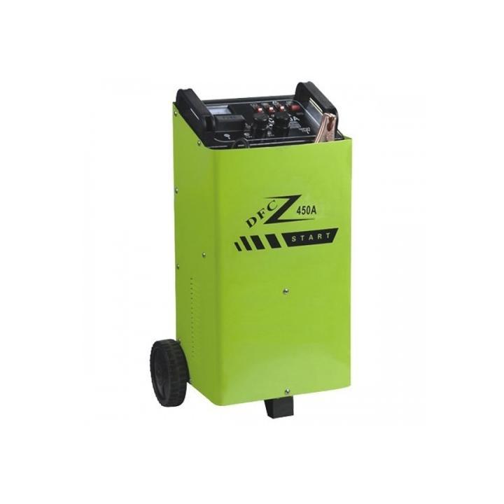 Robot/redresor auto Proweld DFC-450A