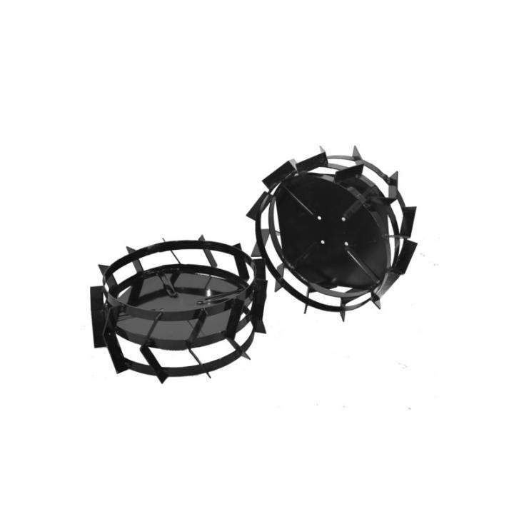 Roti metalice pentru motocultoare Progarden