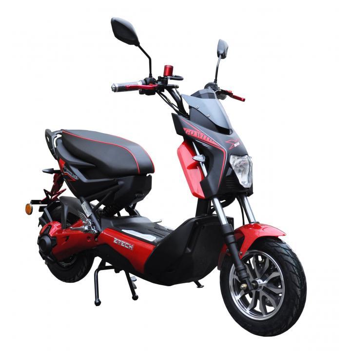 Scuter electric ZT-21 X Ride