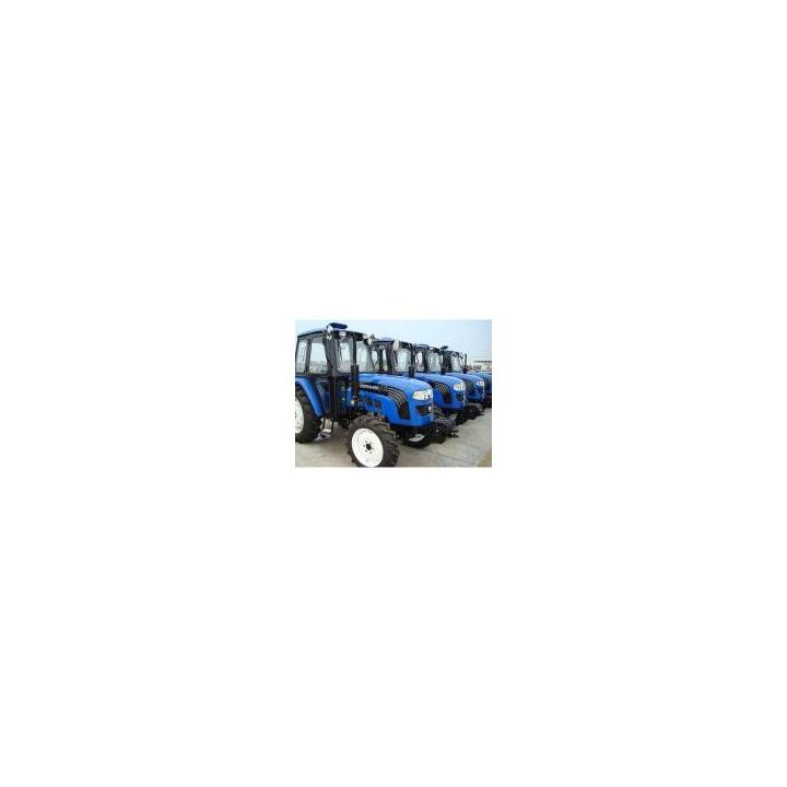 Tractor Europard FT 254 25 CP cu cabina