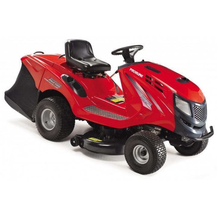 Tractoras de tuns gazon Prorun XCT102 - 16CP Loncin