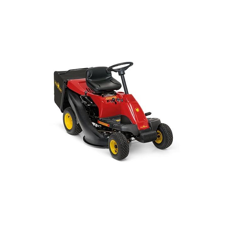 Tractoras de tuns gazon Wolf Garten Scooter Mini