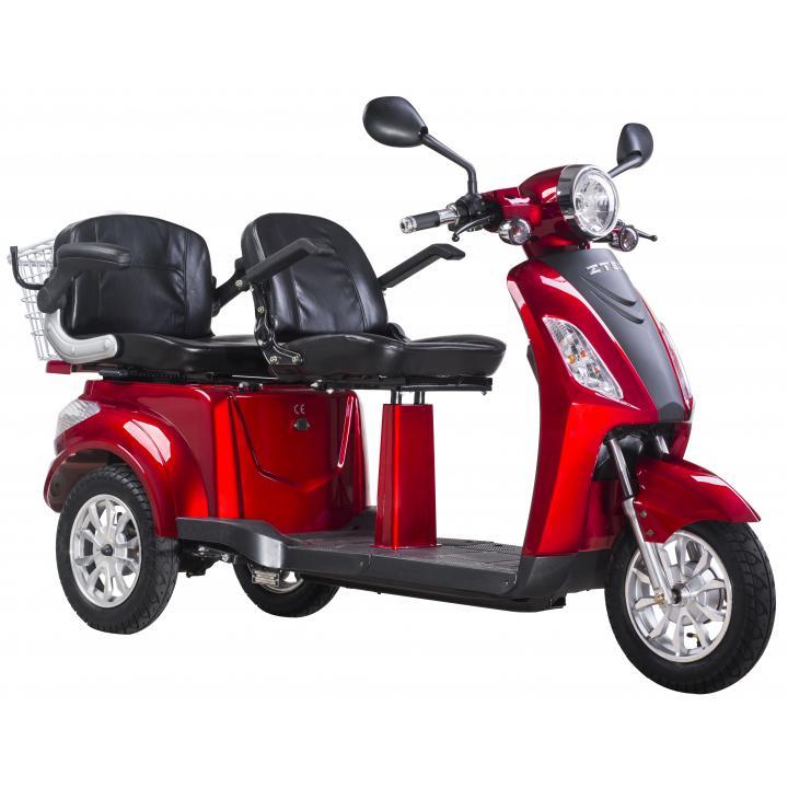 Tricicleta electrica ZT-18 Trilux 2.0
