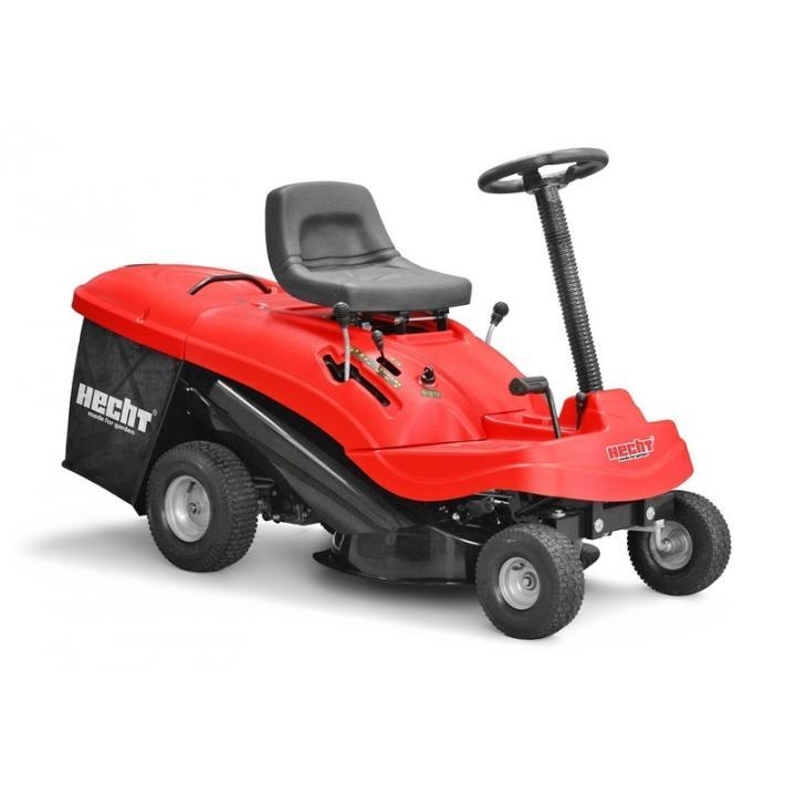 Tractor de gradina Rider Hecht 5161