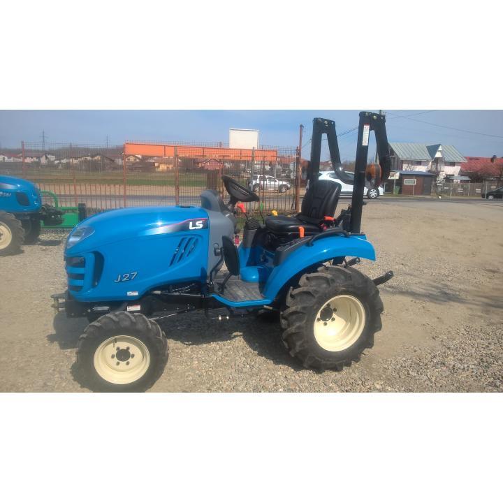 Tractor LS J27