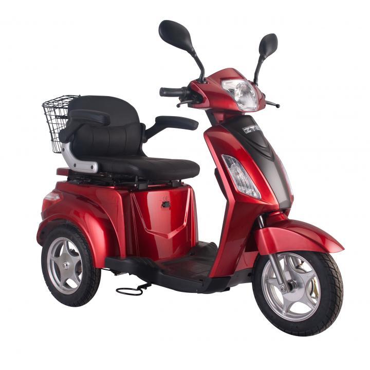 Tricicleta electrica ZT-15 Trilux